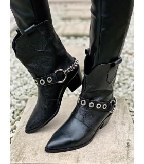 Kronos Boots