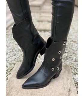 Circle Boots