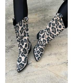 Sheba Boots