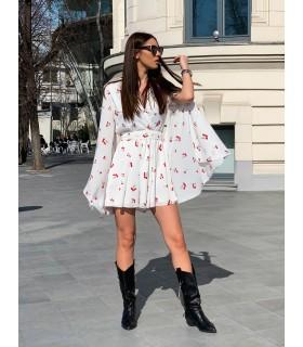 Spring Vibe Dress