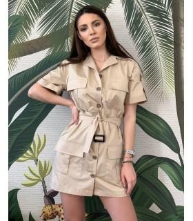 Rochie Safari