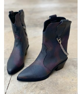 Cameleon Boots