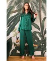 Set pijamale Emerald