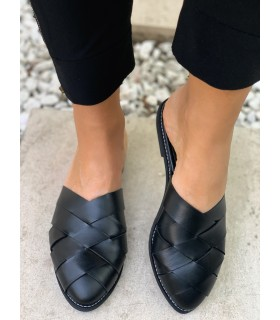 Saboti Comfy Black