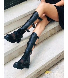 6th Element Boots