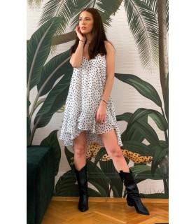 Rochie Galaxy White