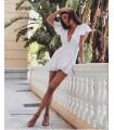 Rochie Pure White