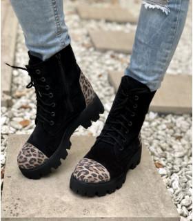 WILD Boots