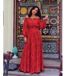 Rochie Marocan Vibes