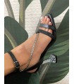 Sandale Crystal