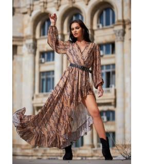 Kalinda Dress
