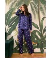 Set Pijamale Rosa