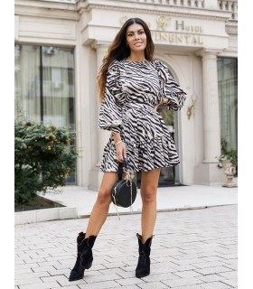 Savage Dress