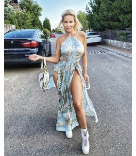 Rochie AB Tropical Dress