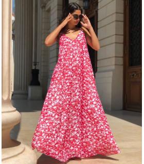 Divine Summer Dress