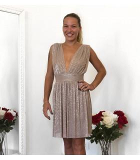 Diafane Dress