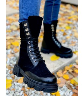 Black Point Boots