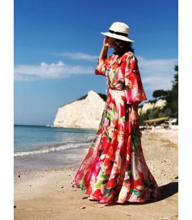 Balchik Beach Dress