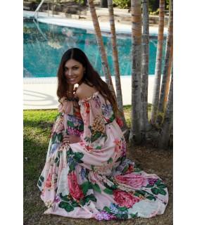 Ayra Dress