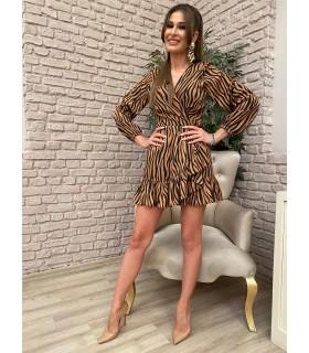 Erika Dress