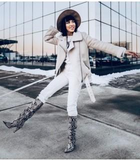 J'Adore Long Boots