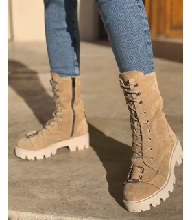 Connection Boots