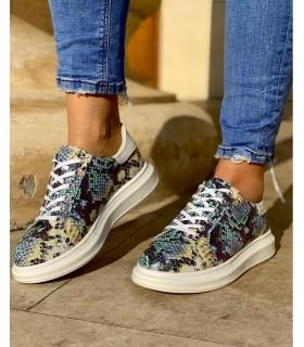 Cameleon Sneakers