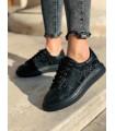 Black Snake Shoes