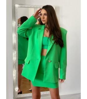 Fresh Vibe Suit