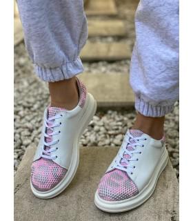 Adidasi BubbleGum