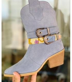 Serrena Boots