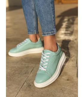 Fresh Mint Sneakers