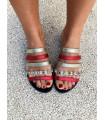 Cleopatra Sandals