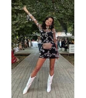 Rochie Festival Star