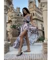 Estepona Dress