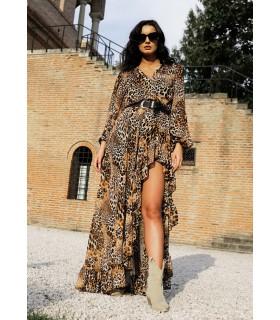 Amedeea Dress