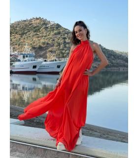 Selda Dress